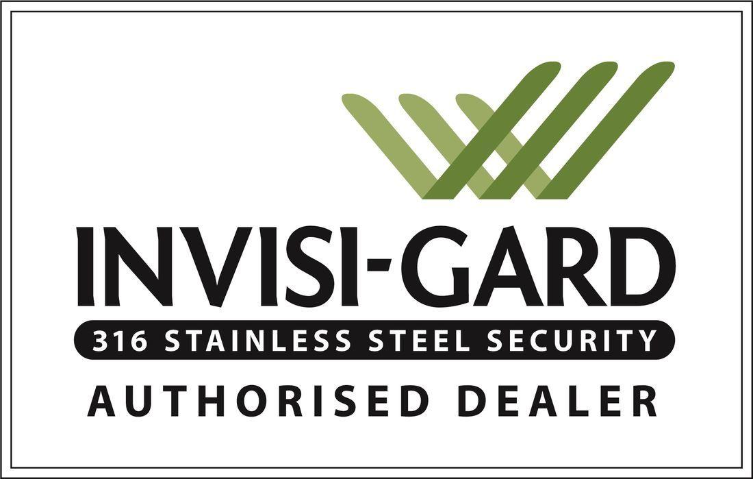 Invisigard logo